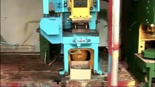 оборудование для холодной штамповки.mp4
