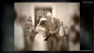 Потрясающая свадьба! Красивое фото видео Wedding