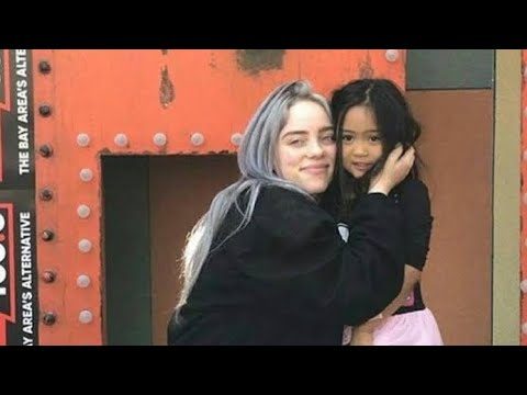 Billie Eilish Surprising Her Fans Compilation ❤️