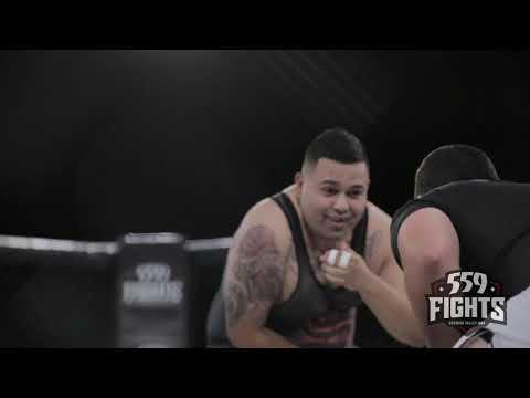 559 Fights #73 Ricky Morales VS Ricky Martinez