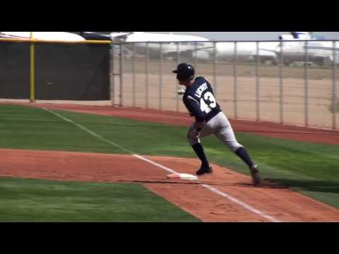 Jonathan Lucroy of the Milwaukee Brewers (HD)