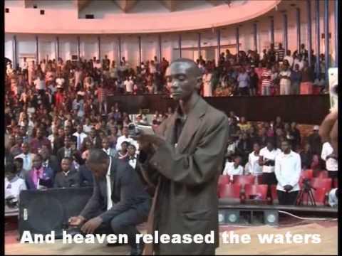 Pastor Kiluba wa Kiluba: Go till the End!