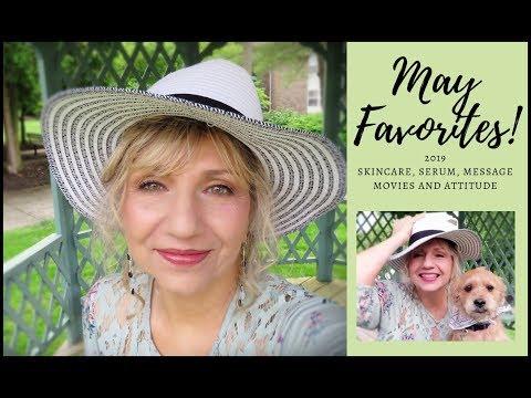 MAY FAVORITES 2019! Skincare, Hair, New Lipsticks + Back Pain Relief - Thumper Sport _ Mature BeautyKaynak: YouTube · Süre: 20 dakika56 saniye