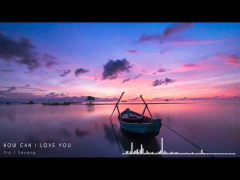 XIA (JUNSU) - How Can I Love You (태양의 후예 OST) - Piano Cover