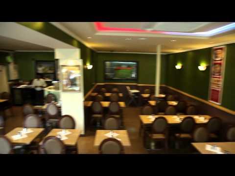 Sangeetha Restaurant - Advert