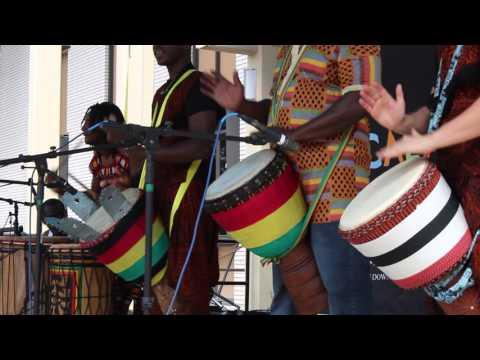 Annual Ocala Florida Cultural Festival 2015