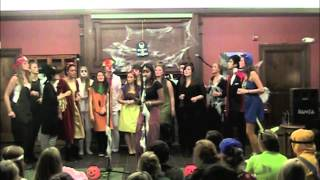 I Wish - The Middlebury Mamajamas