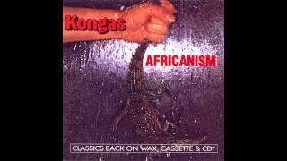 Cerrone - Africanism