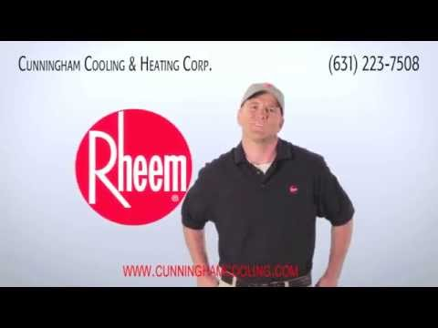 Cunningham Cooling Heating Furnace Repair Centerport Ny 631 223 7508