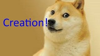 The Sims 3 Plus Pets! Part 1: CREATION OF DOGE!