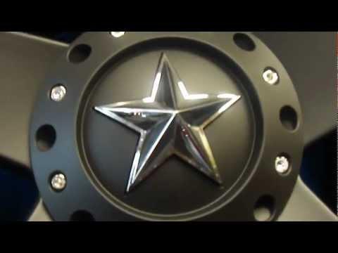 HILLYARD CUSTOM RIMS &TIRES ROCKSTAR RIMS! BIGGEST RIM & TIRE SHOWROOM!.MP4