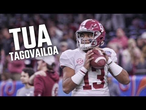 Alabama QB Tua Tagovailoa expected to play in Sugar Bowl