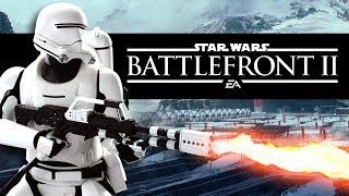 Star Wars battleFront !May Force be with you...Любезный в далекой далекой Галактике!