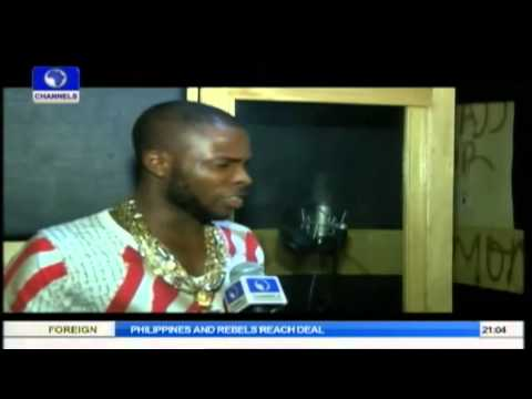 Entertainment News: Upcoming Artistes And The Art Of Music Making