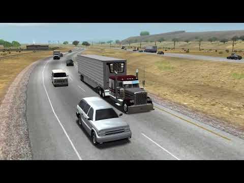 18 Wheels of Steel haulin | #4 |