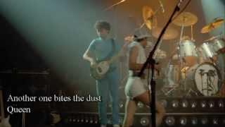 Todos los derechos son de Eagle Rock Queen Rock Montreal 1981.