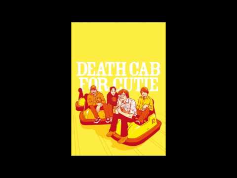 Death Cab For Cutie in The Live Room 7/11/1998 : Champagne From A Paper Cup (3) mp3