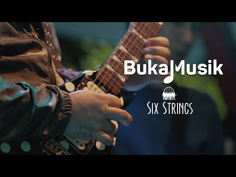 Six Strings Live at Bali Guitar Experience | BukaMusik
