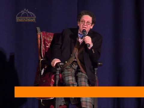 I GONZAGA SECONDO PHILIPPE DAVERIO 16 novembre 2012 Teatro Ariston