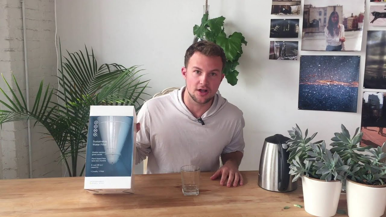 soma water filter preview