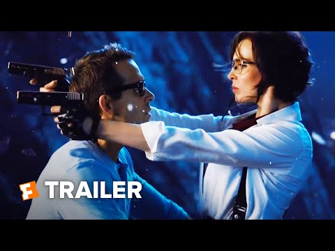Free Guy New Trailer (2021) | Movieclips Trailers