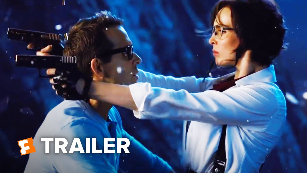 Download Free Guy New Trailer (2021) | Movieclips Trailers
