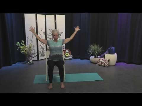Yoga for Boomers and Beyond Episode 2