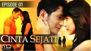 Gambar cover Cinta Sejati - Episode 01