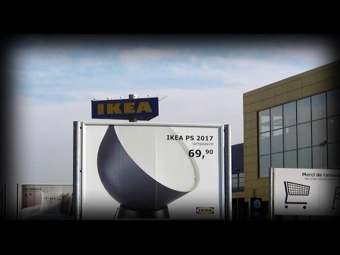 IKEA-LIEGE/ИКЕА-ЛЬЕЖ/6.02.2017/BELGIUM