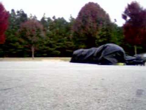 & Zumro Haz-Mat Decon Tent - YouTube