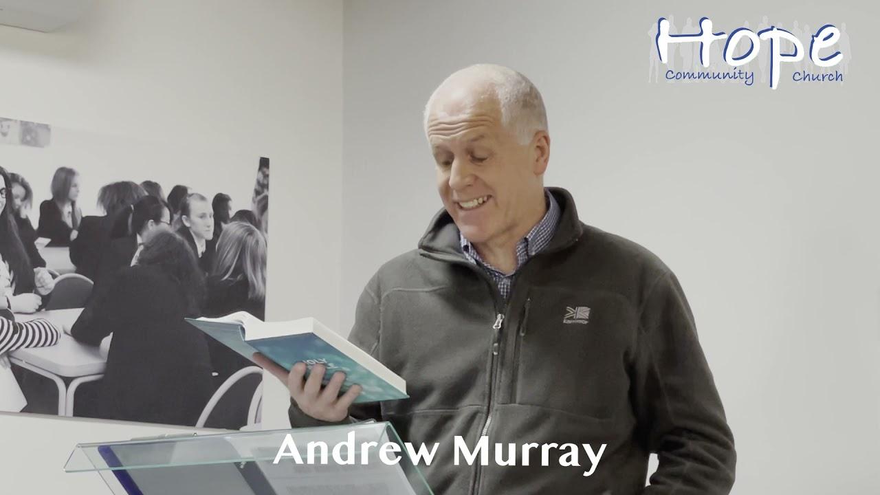 Andrew Murray Fake News