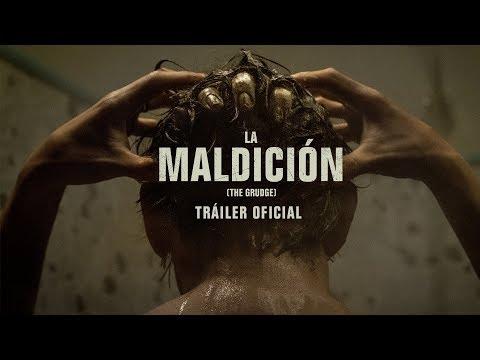 La Maldición. Tráiler Oficial HD en español. Ya en cines.