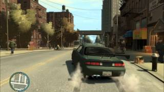 Drift Movie Nissan 200sx Gta Iv