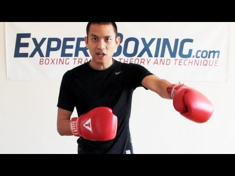 How to Fight a Runner (Boxing)