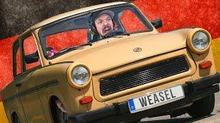 Jalopy - GERMAN ROAD RAGE ★ Jalopy Gameplay (Let
