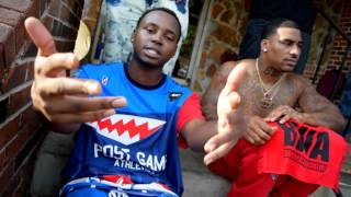 B Way Look What I Got FT BreadWinner Kane OFFICIAL VIDEO