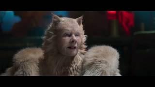 Кошки — Русский трейлер