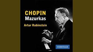 Mazurkas, Op. Posth.: II. No. 2 in A Minor