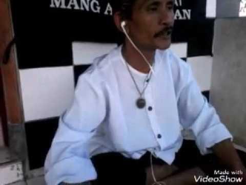 yayasan saung pantun mang ayi