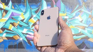 iPhone XS Max Review: Is Bigger Always Better?