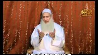 Magnifique invocation à dire si tu veux le Bonheur, et que Allâh soit satisfait de toi.