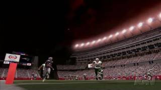 Madden NFL 06 Xbox 360 Trailer - HD Sizzle Trailer