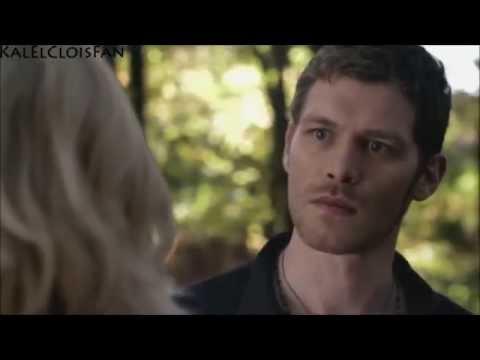 Klaus and Caroline a Second Chance Part.1