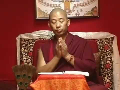 Buddhist Prayer Chants
