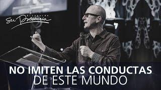 No imiten las conductas de este mundo - Andrés Corson - 6 Septiembre 2015