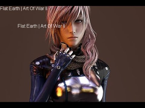 Flat Earth | Art Of War: Part 2