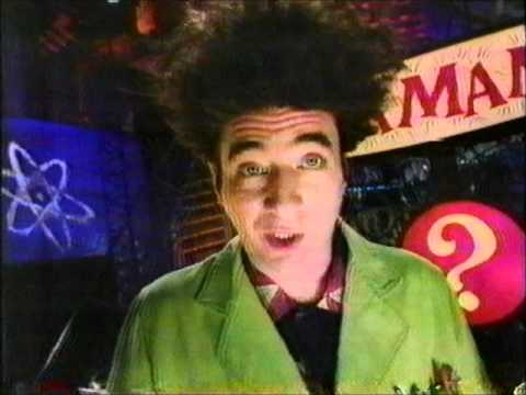 I love Bill Nye but I always enjoyed the nuttiness from Beakman's World