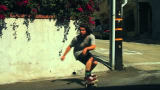 Arbor Skateboards :: 2013 Product Profiles - GB Sizzler