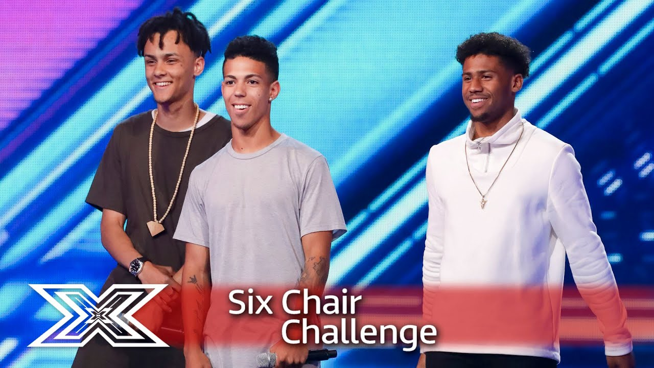four chairs challenge x factor home design zeri us