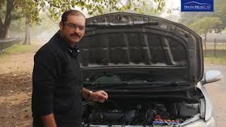 Car Engine Checking - PakWheels CarSure Tips